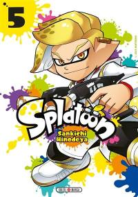 Splatoon. Volume 5,