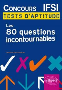 Concours IFSI, tests d'aptitude
