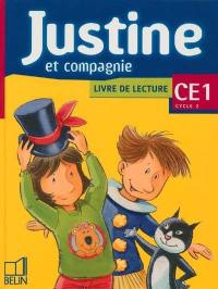 Justine et compagnie : CE1