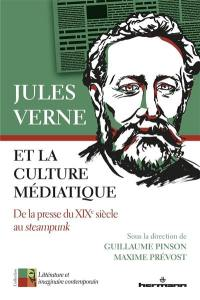 Jules Verne et la culture médiatique