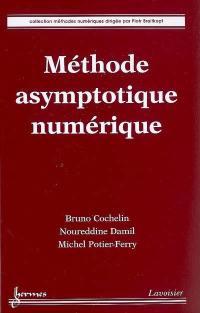 Méthode asymptotique numérique