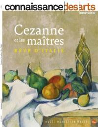 Cézanne et les maîtres