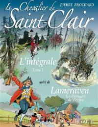 Le chevalier de Saint-Clair. Volume 3,