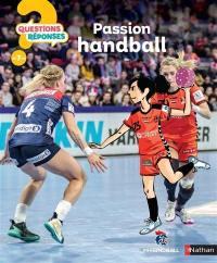 Passion handball