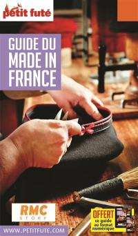 Guide du made in France