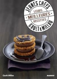 Jeunes chefs Gault & Millau : leurs meilleures recettes