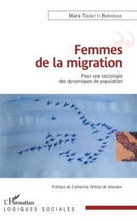 Femmes de la migration