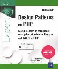 Design patterns en PHP