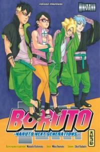 Boruto. Volume 11,