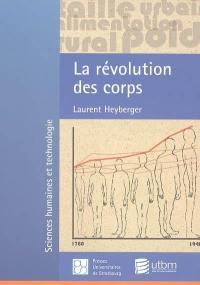 La révolution des corps