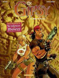 Gipsy. Volume 6, Le rire aztèque