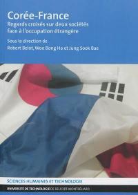 Corée-France