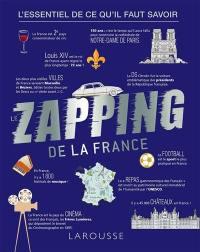 Le zapping de la France