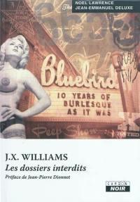 J.X. Williams