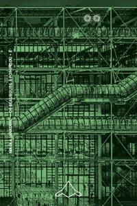 De Beaubourg à Pompidou. Volume 2, Le chantier