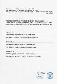 Western Central Atlantic Fishery Commission