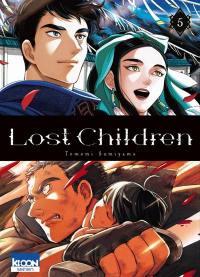 Lost children. Volume 5,