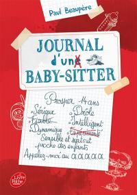 Journal d'un baby-sitter. Volume 1,