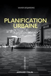 Planification urbaine