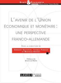 L'avenir de l'union économique et monétaire