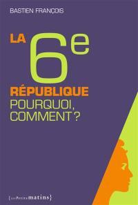 La 6e République
