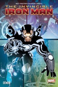 The invincible Iron Man. Volume 5, Démon