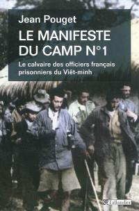 Le manifeste du camp n° 1