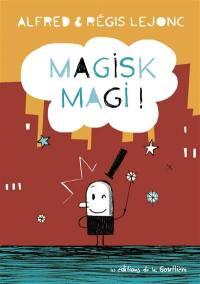 Magisk magi !