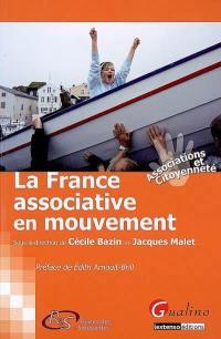 La France associative en mouvement