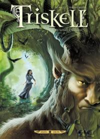 Triskell. Volume 3, Le Cornu de Brocéliande