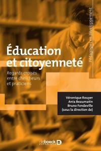 Education et citoyenneté
