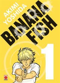 Banana fish. Volume 1,