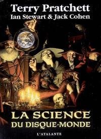 La science du Disque-monde,