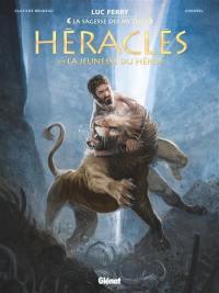 Héraclès. Volume 1, La jeunesse du héros