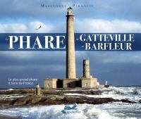 Le phare de Gatteville-Barfleur