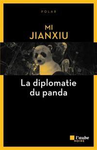 La diplomatie du panda