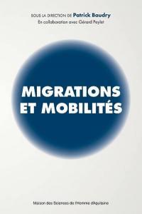 Migrations et mobilités