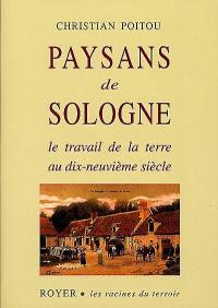 Paysans de Sologne