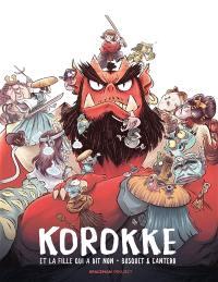 Korokke et la fille qui a dit non