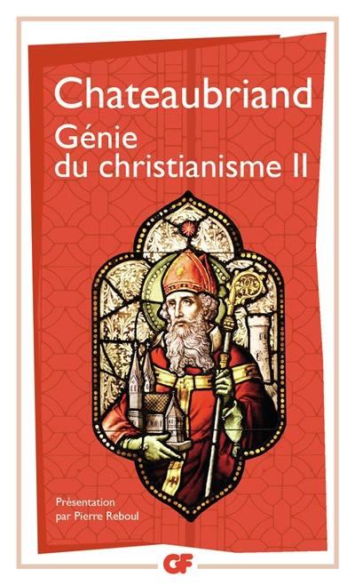 Génie du christianisme. Volume 2,