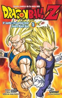 Dragon Ball Z. Volume 5,