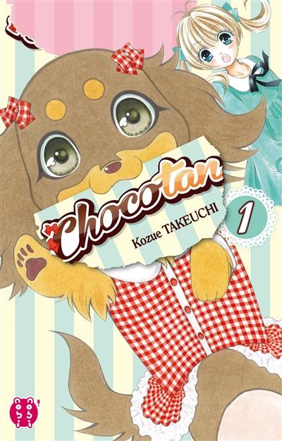 Chocotan. Volume 1,
