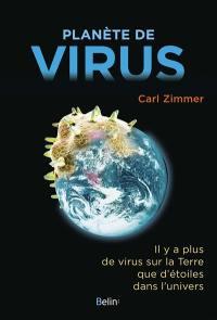 Planète de virus