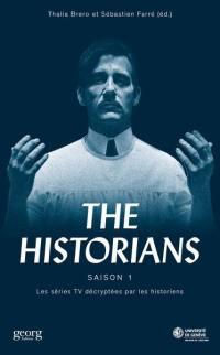 The historians. Volume 1,