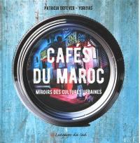 Cafés du Maroc