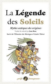 L'histoire du Mexique