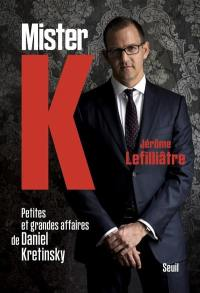 Mister K