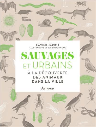 Sauvages et urbains