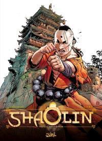 Shaolin. Volume 1, L'enfant du destin