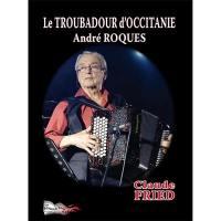 Le troubadour d'Occitanie